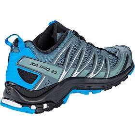 Salomon XA Pro 3D Zapatillas Hombre, stormy weather/black/hawaiian surf